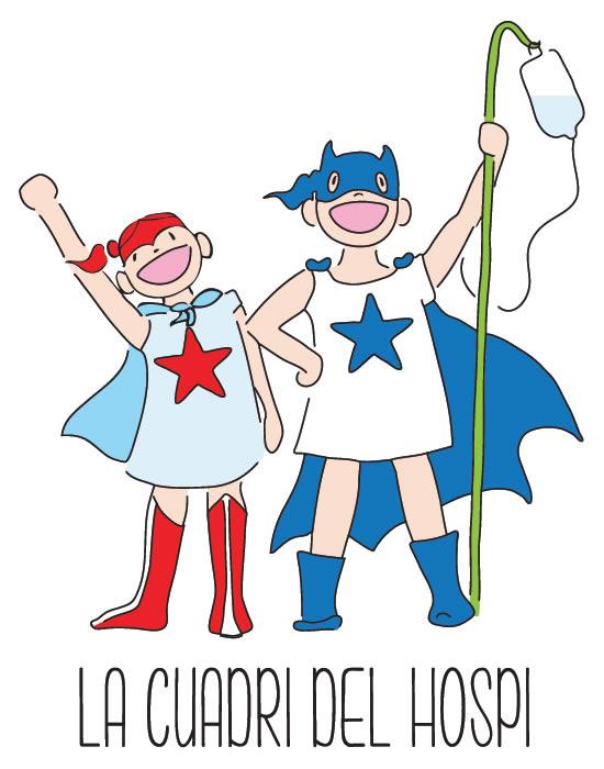 La Cuadri del Hospi logo