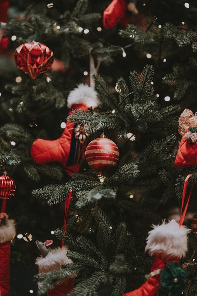 duelo en navidad
